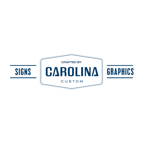 1 Post & Panel Signs Julian, NC | Outdoor Commercial Signs